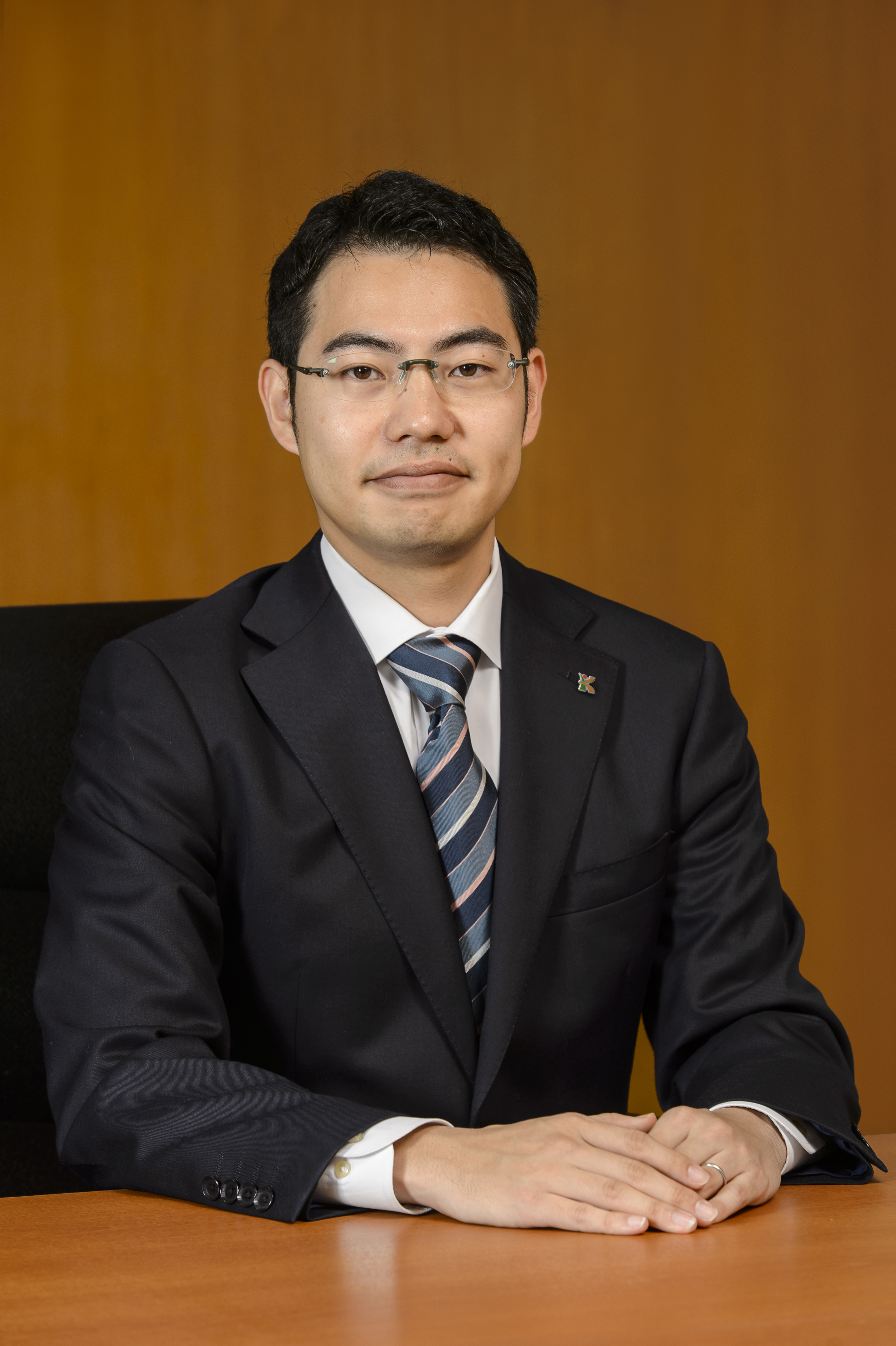 株木康吉社長